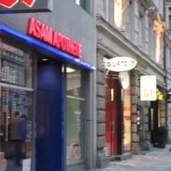 944b1f08bf8899 Görtz 17 - Schuhe - Kaufingerstr. 9