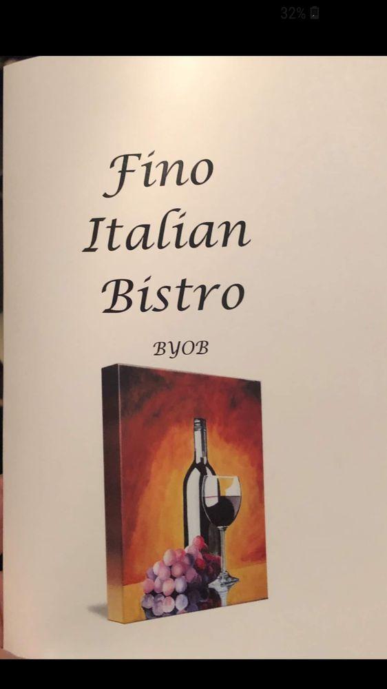 Fino Italian Bistro: 2141 W Park Blvd, Plano, TX