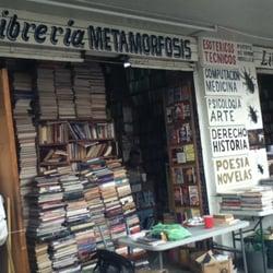 Libreria y Artistica Thesis