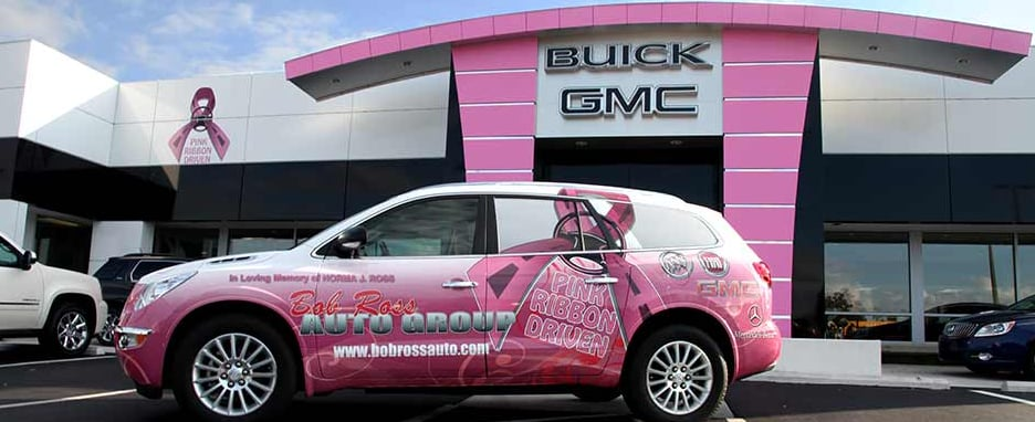 Bob Ross Buick GMC