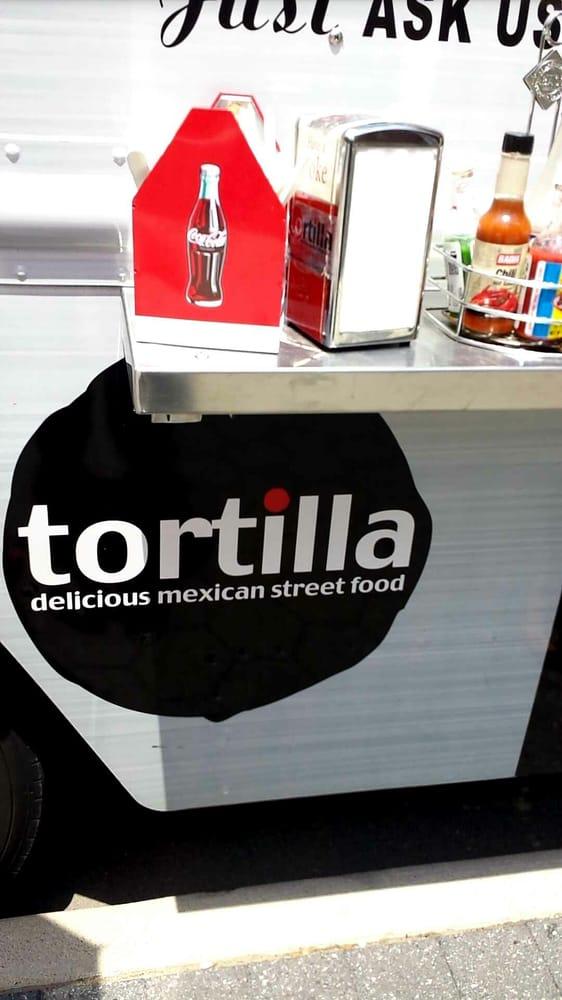 Tortilla Street Food Reynoldsburg