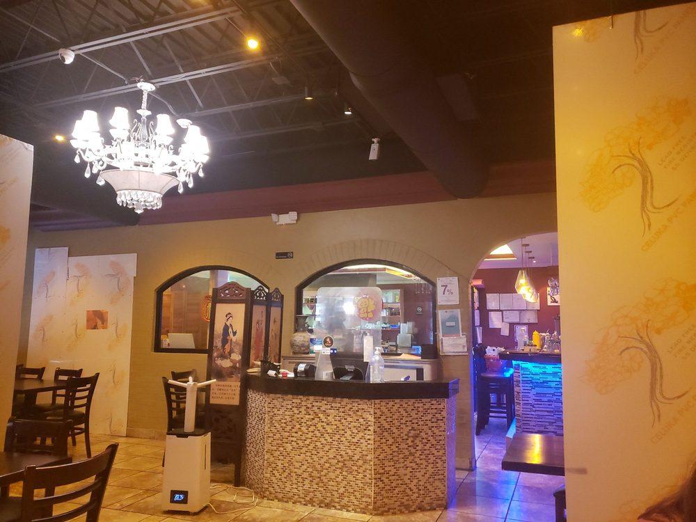 Ginza Sushi Japanese & Oriental Cuisine Restaurant: Carretera Puerto Rico 2 S/N, Mayagüez, PR