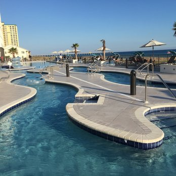 Photo Of Springhill Suites By Marriott Navarre Beach Fl United States