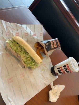 Jimmy John's - 10 Photos & 44 Reviews - Sandwiches - 174