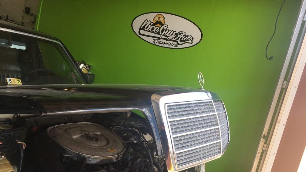 Nice Guy Auto & Transmission: 892 E Little Creek, Norfolk, VA