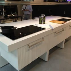 Photo Of Quartzforms   Anaheim, CA, United States. Arclinea Kitchen Design  With Absolute ...