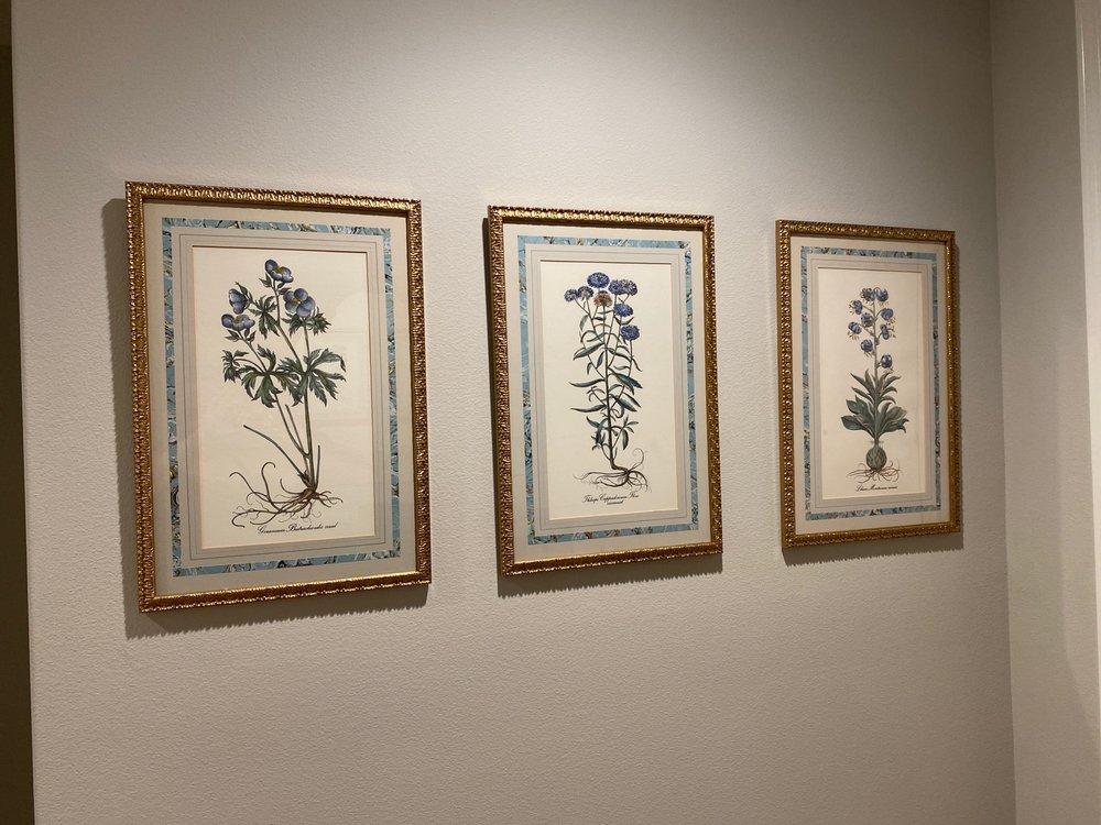 Museum Quality Framing
