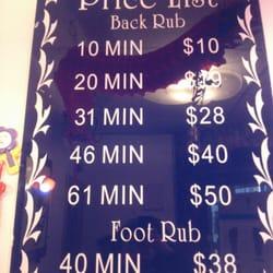 best massage happy ending nyc Davie, Florida