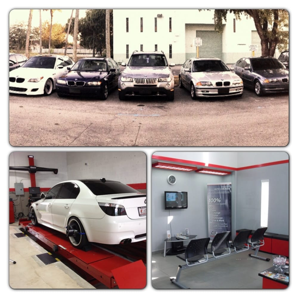 Best Bmw Shop In Miami Honest And Professional Yelp