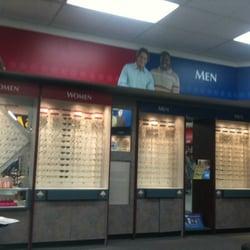 comp vision center walmart