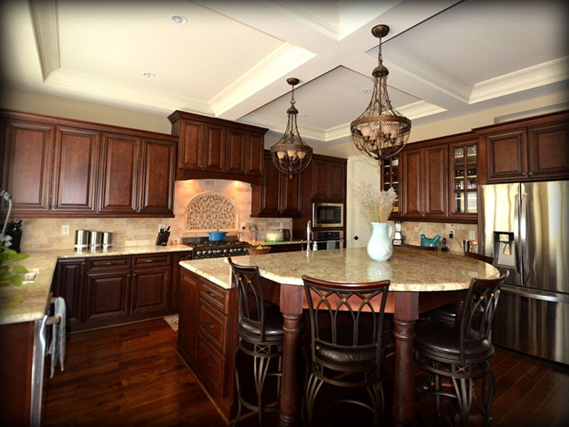Charleston saddle yelp - Lily ann cabinets ...