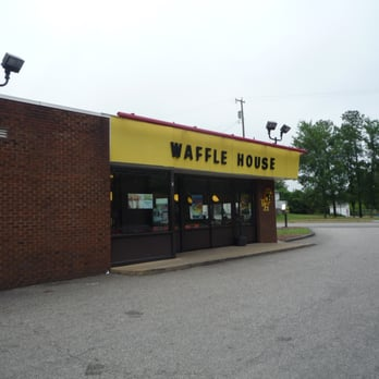 Waffle House - 13 Photos & 14 Reviews - Breakfast & Brunch ...