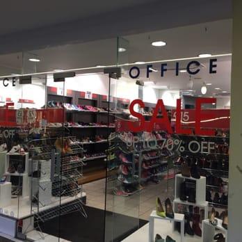 Office Shoe Shop