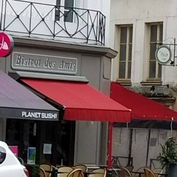 Bistrot des Amis - 2019 All You Need to Know BEFORE You Go