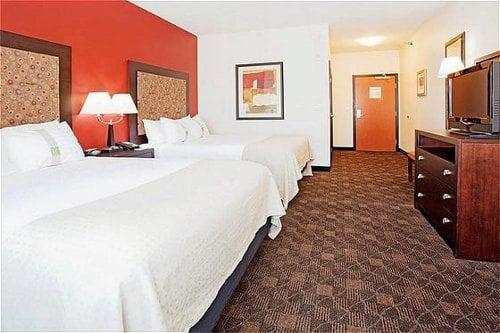 Holiday Inn Casper East - Medical Center: 721 Granite Peak Dr, Casper, WY