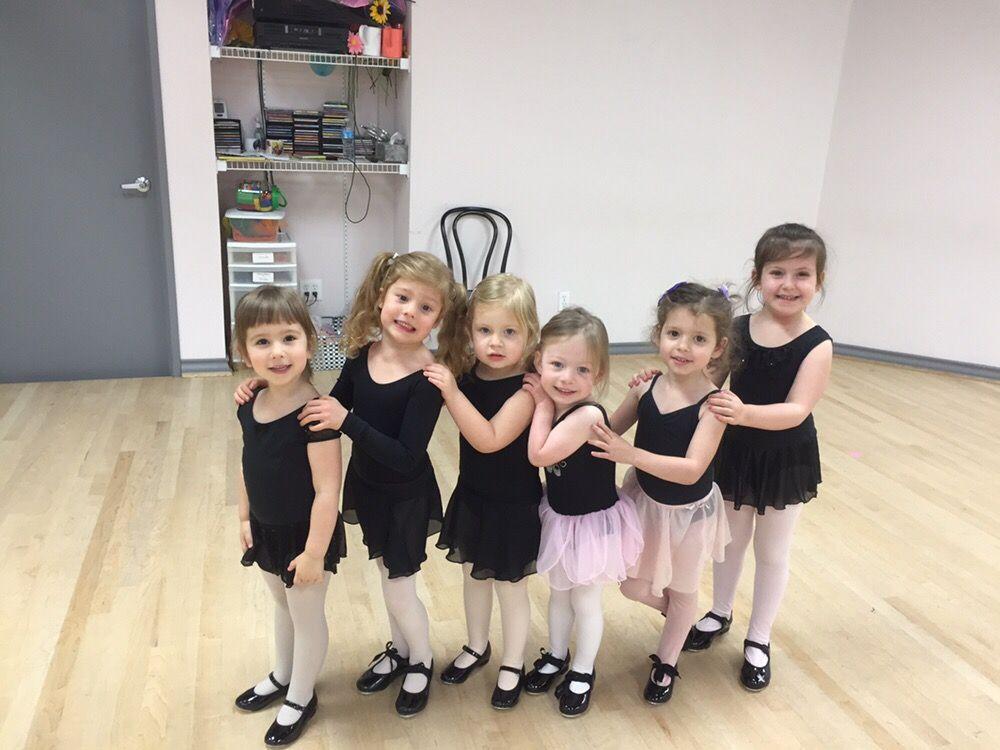Studio 3 Dance: 2220 Coit Rd, Plano, TX