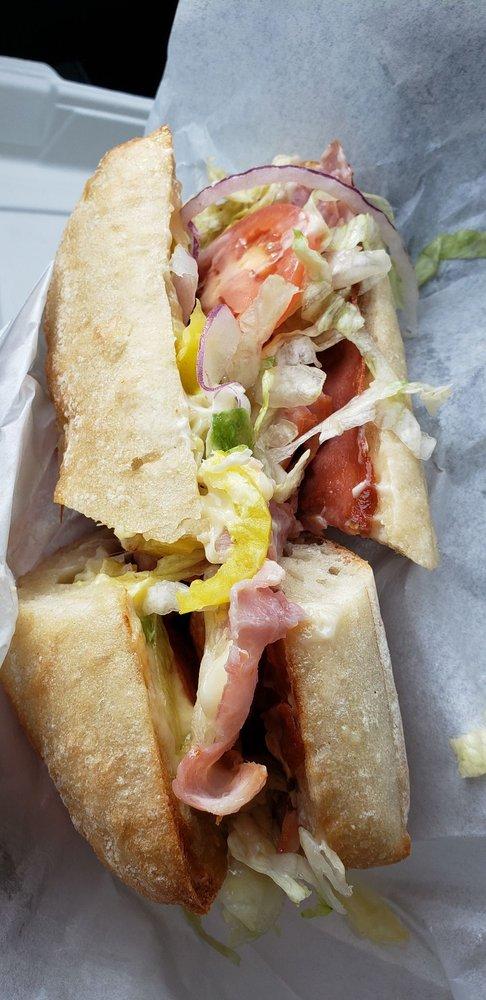 Secret Sandwich Society: 103 Keller Ave, Fayetteville, WV