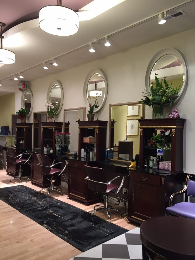 Art Of Hair Design Salon