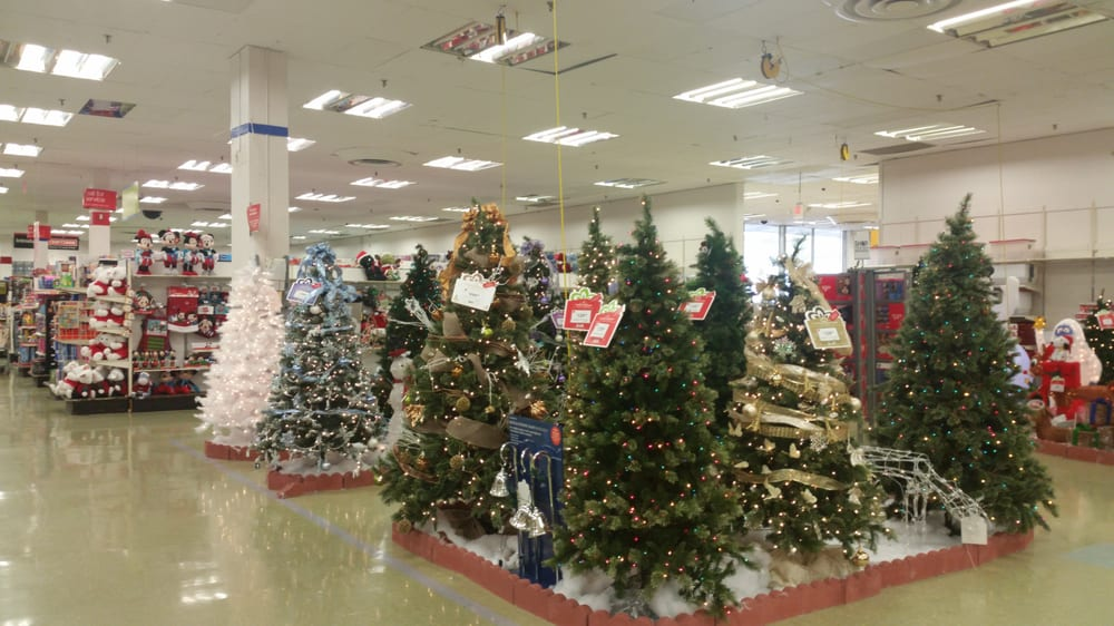 Really Christmas all ready - Yelp