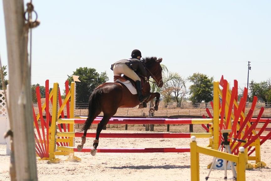 Gemini Equestrian: 12495 Alabama Rd, Herald, CA