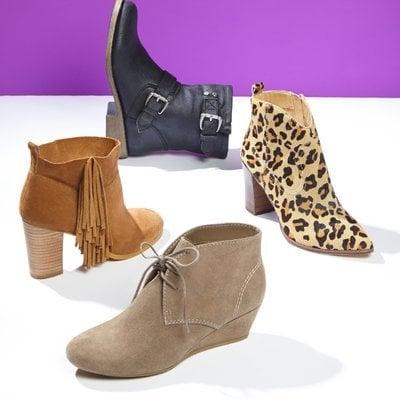 DSW Designer Shoe Warehouse: 1065 Woodland Rd, Reading, PA