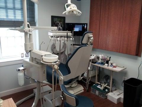 Sandy Spring Dental Care: 17810 Meeting House Rd, Sandy Spring, MD