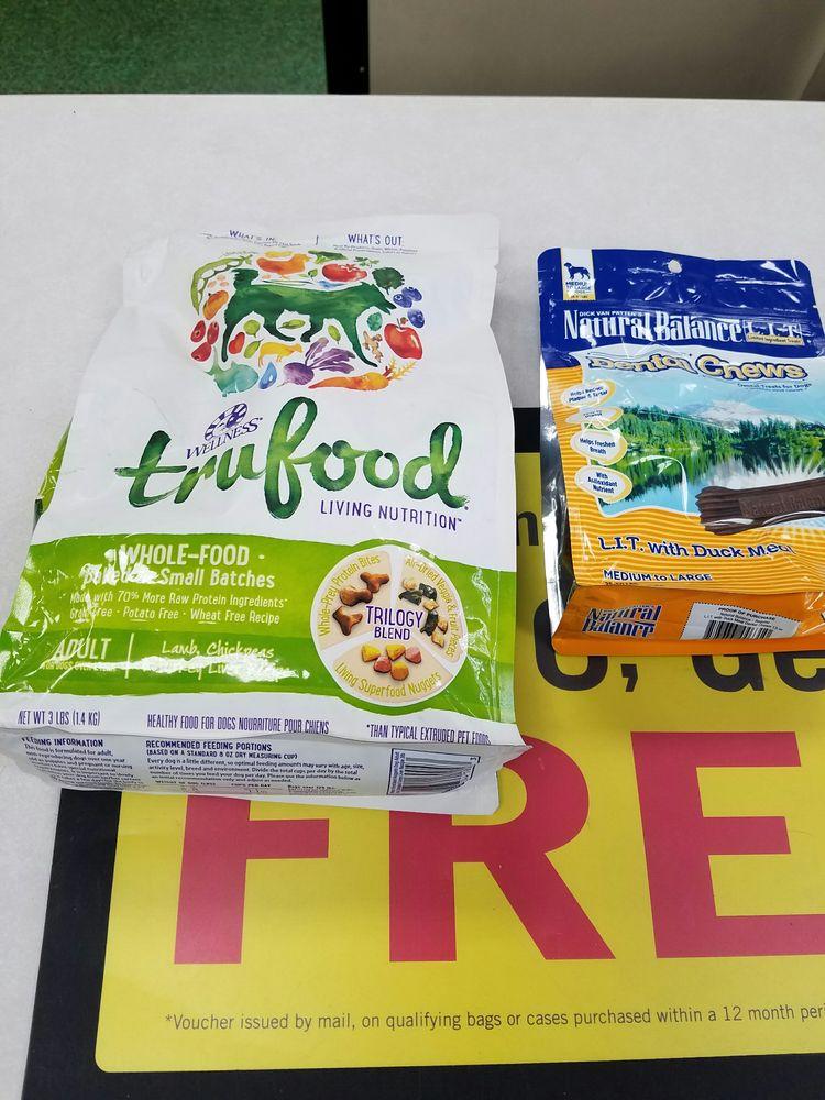Pet Supermarket: 835 Blanding Blvd, Orange Park, FL