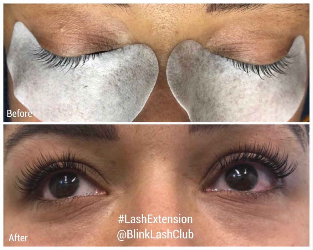 69aed76a135 Photo of Blink Lash Club - New York, NY, United States. #LashExtension