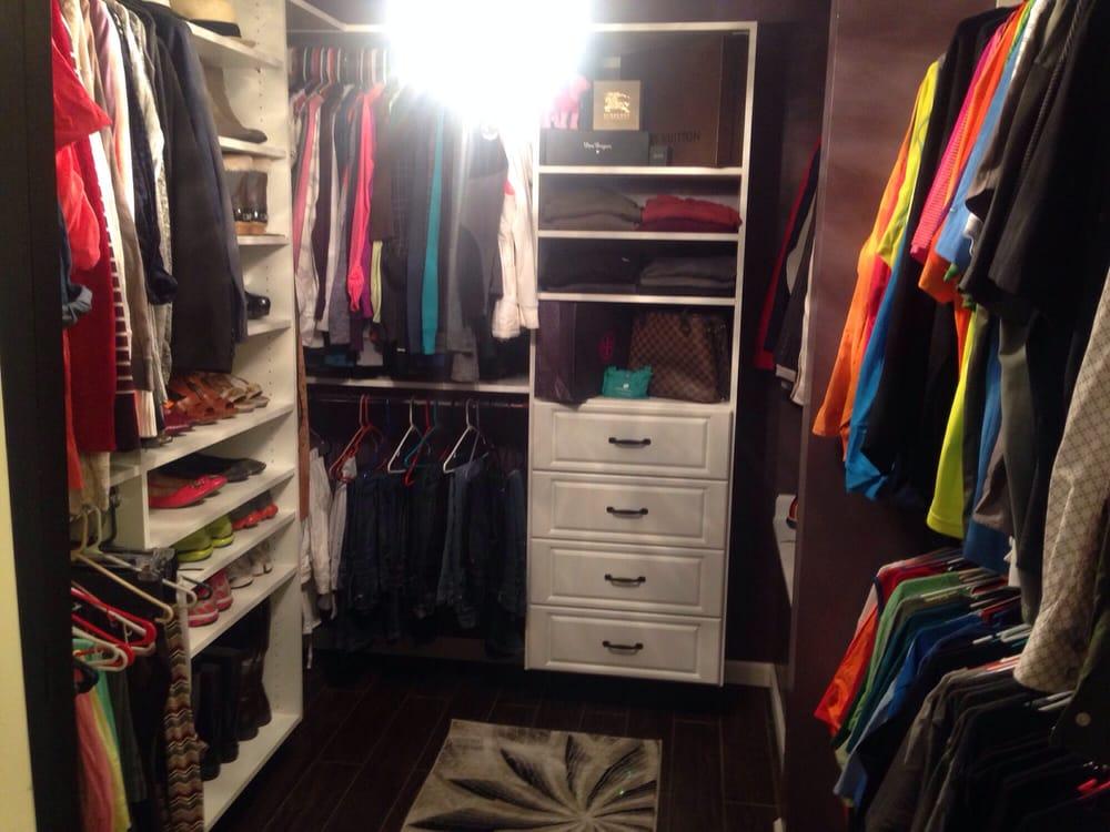 NEO Custom Closets