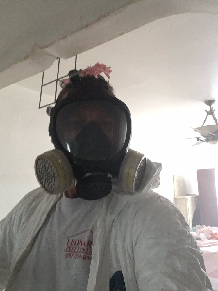 Leonardo Termite & Pest Control: 4760 Bensalem Blvd, Bensalem, PA