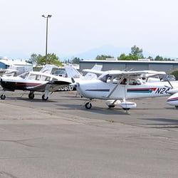 Northway Aviation Cessna Pilot Center - Flight Instruction