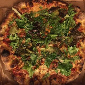 Kitchen ZINC - 78 Photos & 143 Reviews - Pizza - 966 Chapel St ...