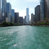 Photo Of Chicago Architecture Foundation River Cruise