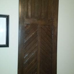 Photo Of Refined Rustic Furniture   Calgary, AB, Canada. Custom Barn Doors