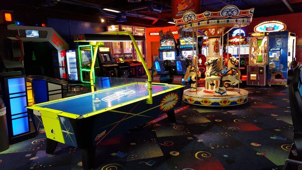 arcade fun anyone yelp