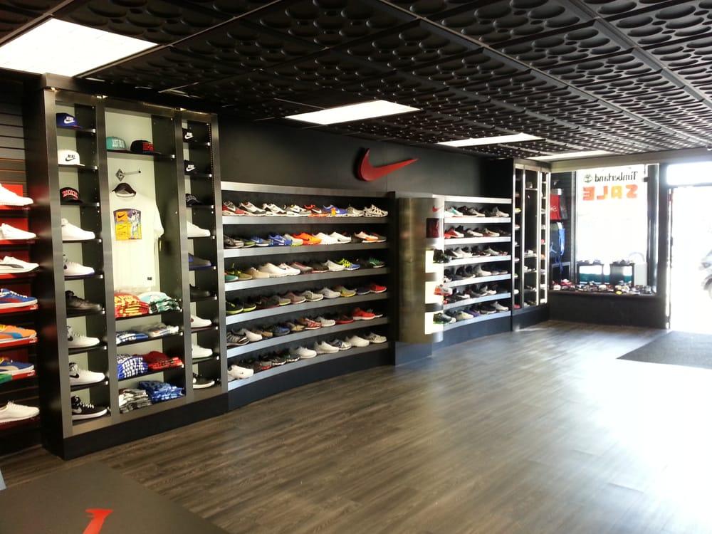 U S Sneaker City & Apparel: 6838 Market St, Upper Darby, PA