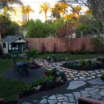 Photo Of Star Landscape U0026 Exterior Designs   Long Beach, CA, United States.