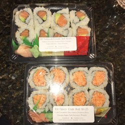 Rainbow Sushi 27 Fotos 42 Beiträge Sushi 13955 Metrotech Dr