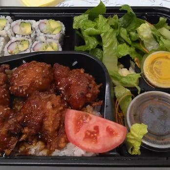 Amber sushi closed 35 photos 36 reviews sushi for Amber cuisine elderslie menu