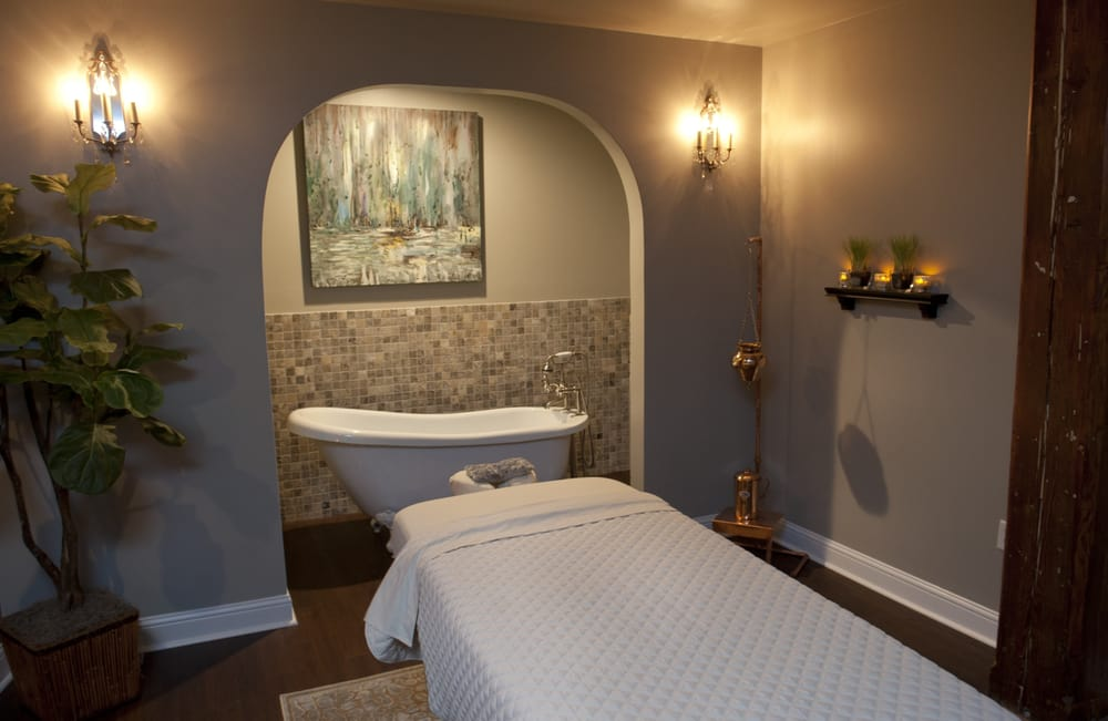 Woodhouse Day Spa Chattanooga Reviews