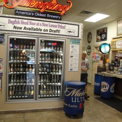 Thirsty's Quick Stop - CLOSED - Beer, Wine & Spirits - 2914 E Market