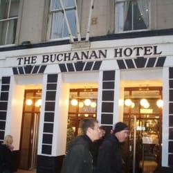 Photo Of Buchanan Hotel Glasgow United Kingdom Taken By Adele