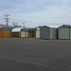 Photo Of Neighborhood Storage   Junction City, KS, United States.