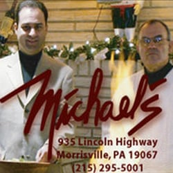 Photo Of Michael S Restaurant Lounge Morrisville Pa United States