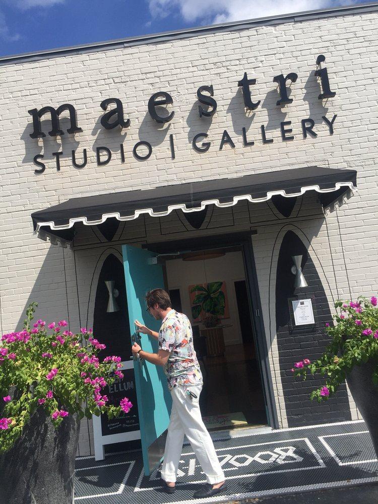 Maestri Gallery
