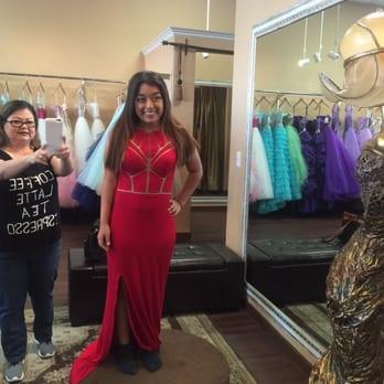 Dina m 39 s reviews sacramento yelp for Wedding dresses in modesto ca