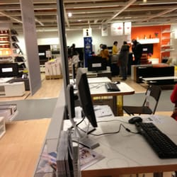 Ikea 17 photos 40 avis magasin de meuble 3 rue de - Liste des magasins ikea en france ...