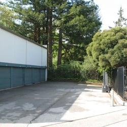 Photo Of Creekside Mini Storage   Scotts Valley, CA, United States. We Have