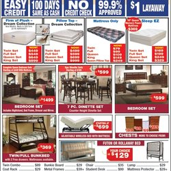 Furniture store newspaper ads Print Ikea Photo Of Best Mattress Factory Vista Ca United States Dakshco Best Mattress Factory Furniture Stores 1310 Melrose Dr Vista