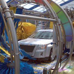 Scrubadub auto wash centers 22 photos 37 reviews car wash photo of scrubadub auto wash centers warwick ri united states solutioingenieria Images